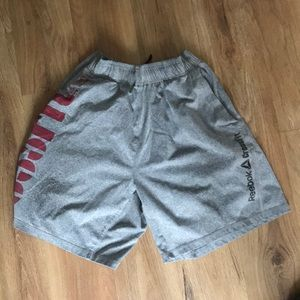 Men's Large Reebok CrossFit Shorts